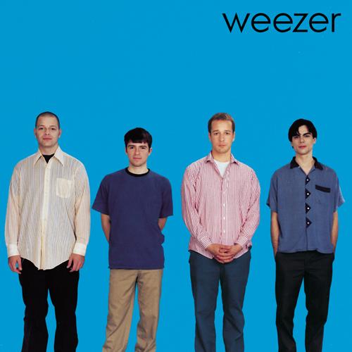 The Blue Album (1994)/Weezer