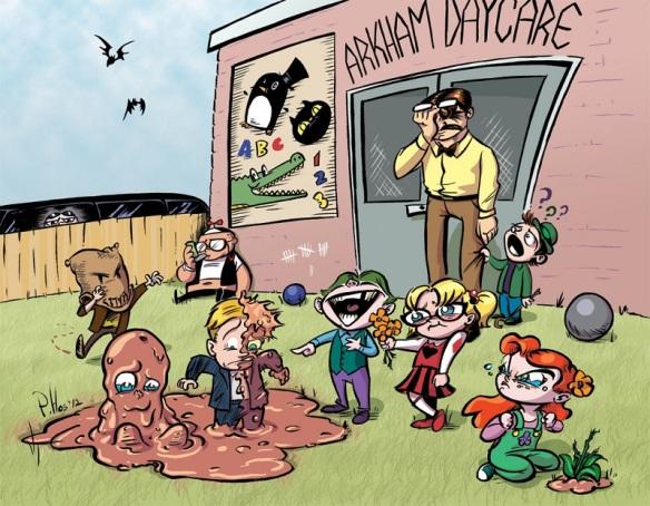 arkhamdaycare