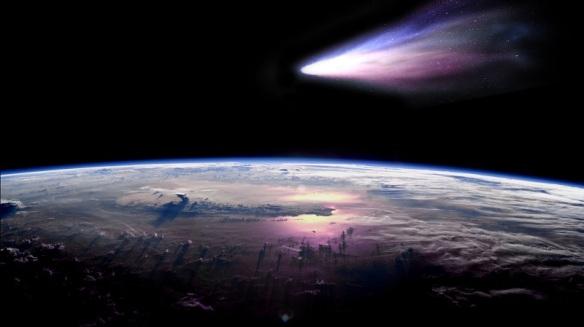Super Comet!